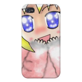 Yuki iPhone Case iPhone 4/4S Covers