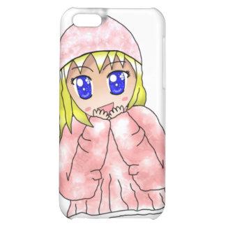 Yuki iPhone Case iPhone 5C Cases