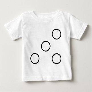 Yuki no Kuni  (Land of Snow) Baby T-Shirt