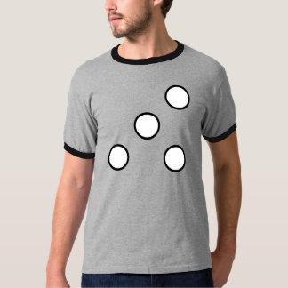 Yuki no Kuni  (Land of Snow) T-shirt