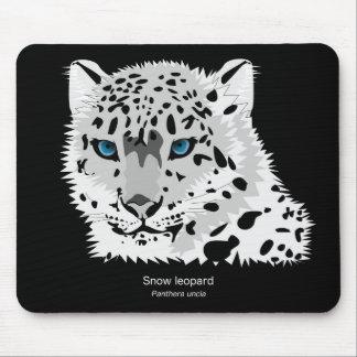 yukihiyou mouse pad