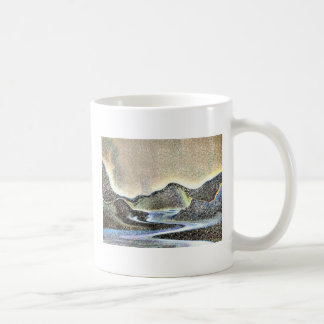 yukiyakonko mag! coffee mugs