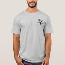 Yukon 2018 Booster Show Shirt