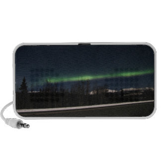 Yukon Aurora Borealis iPod Speakers