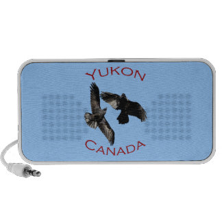 Yukon, Canada Mp3 Speaker