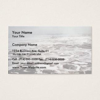 Yukon Delta Business Card