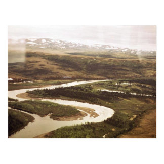 Yukon Delta Postcard