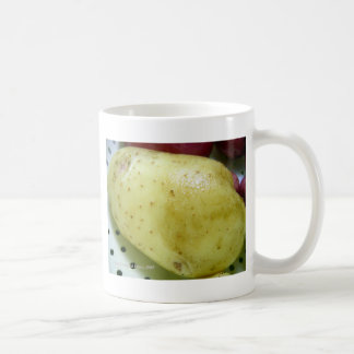 Yukon Gold potato Coffee Mug
