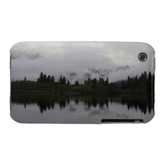 Yukon Heartbeat Monitor iPhone 3 Case-Mate Case