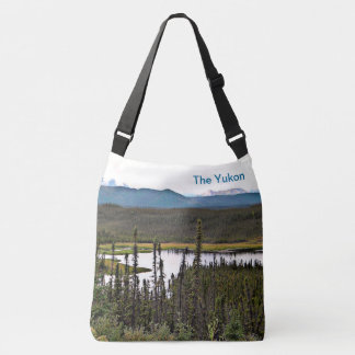 Yukon Pond Crossbody Bag