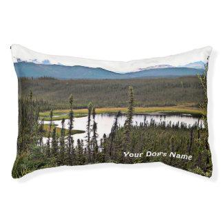 Yukon Pond Dog Bed