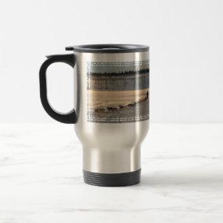 Yukon Quest 2011 Mug