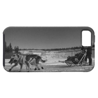 Yukon Quest Close-Up; No Text iPhone SE/5/5s Case