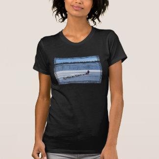 Yukon Quest Team T-Shirt