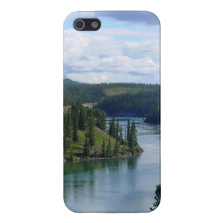 Yukon River Cover For iPhone SE/5/5s