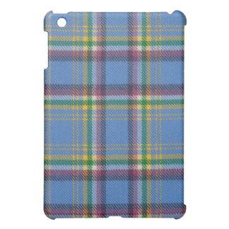 Yukon Tartan iPad Case