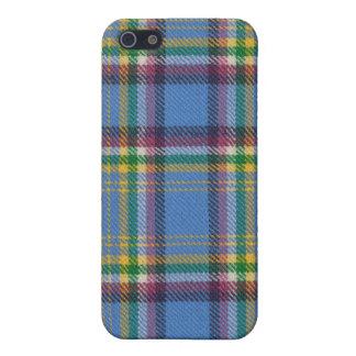 Yukon Tartan iPhone 4 Case