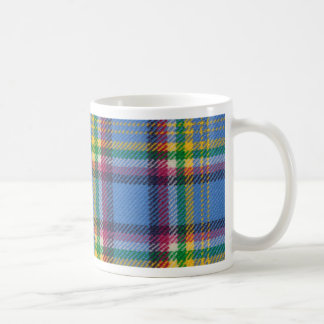Yukon Tartan Mug