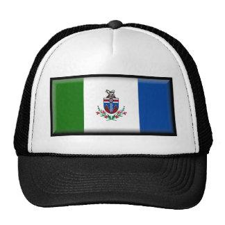 Yukon Territory Flag Hat
