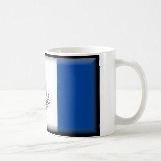Yukon Territory Coffee Mugs