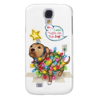 Yule Dog HTC Vivid Tough Case