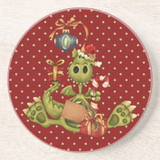Yule Dragon Coaster