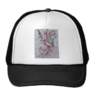 Yule Faery Trucker Hat