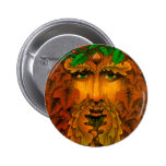 Yule King Buttons
