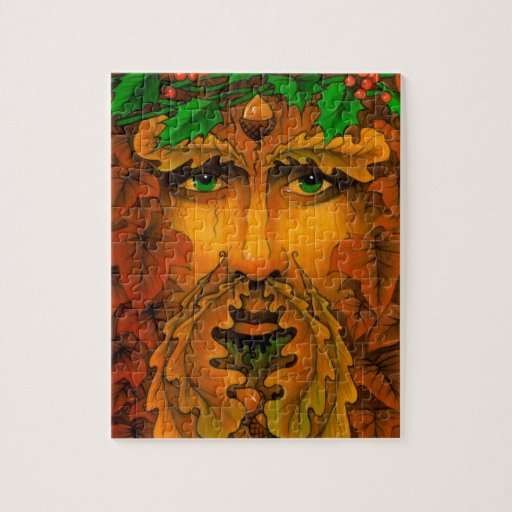 Yule King Puzzles