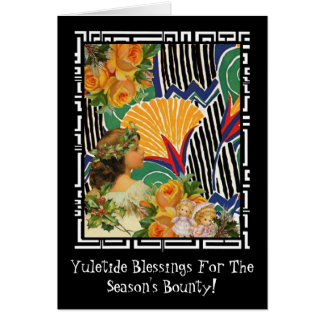 Yule Love This Greeting Card
