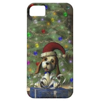 Yule Puppy iPhone 5 Casemate Case iPhone 5 Case