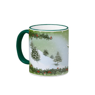 Yule Tide Joy - Mug