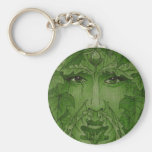 yuleking green keychains