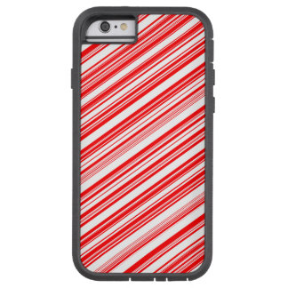 Yuletide Candy Canes for Yolanda Tough Xtreme iPhone 6 Case
