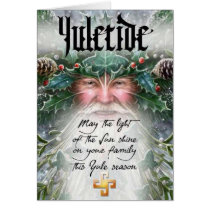 Yuletide Card