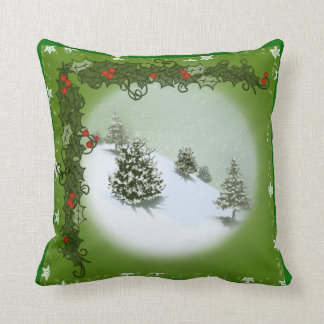 Yuletide Joy - Pillow
