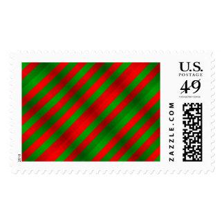 Yuletide Stamps