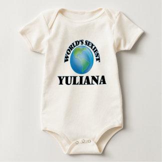 Yuliana más atractivo del mundo mamelucos