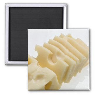 yum cheese magnet