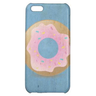 Yum Donut iPhone 5C Case