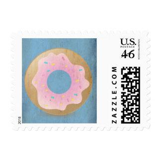 Yum Donut Stamp