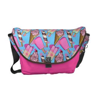 Yum Factor Messenger Bag