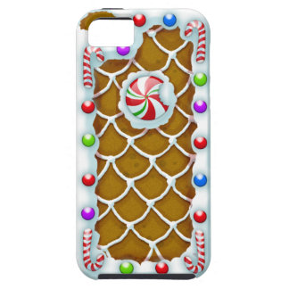 Yum Gingerbread! iPhone SE/5/5s Case