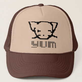 Yum Kitten Trucker Hat