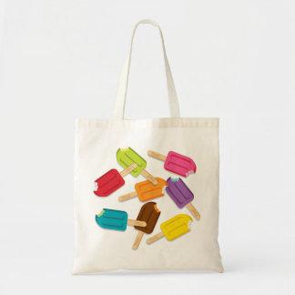 ¡Yum! La bolsa de asas del Popsicle