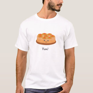 Yum! Pineapple Upside Down Cake T-Shirt
