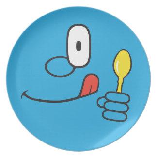 Yum! Plate