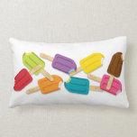 Yum! Popsicle Pillow — LUMBAR (Style B)