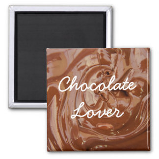Yum Yum Chocolate Lovers Magnet