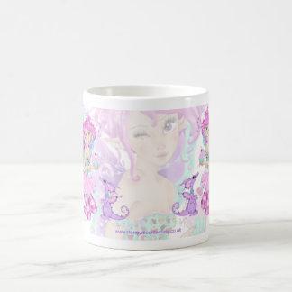 Yum Yum! Cupcake Mug